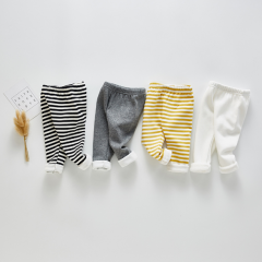 wool-in leggings for baby girl in autumn wholesale