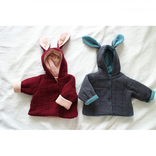 2020 exquisite fashionable cotton baby winter clothes wholesale